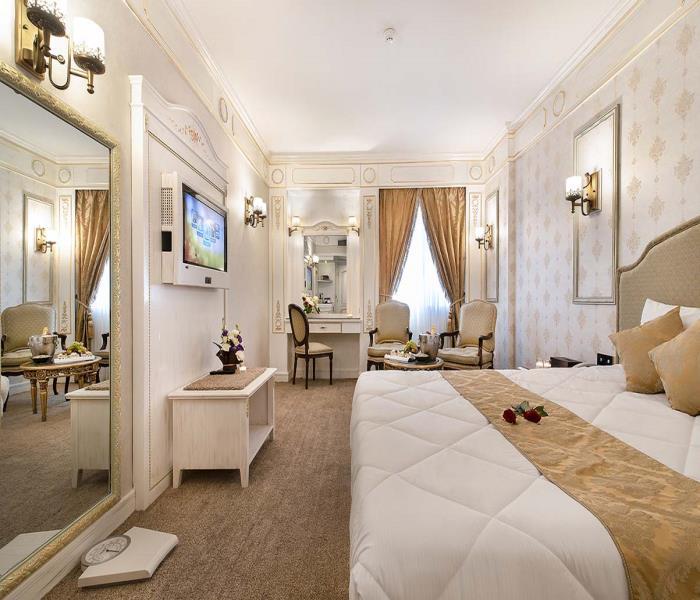 اتاق دبل کلاسیک
